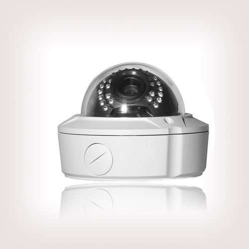 2M IP Ceiling Mount camera